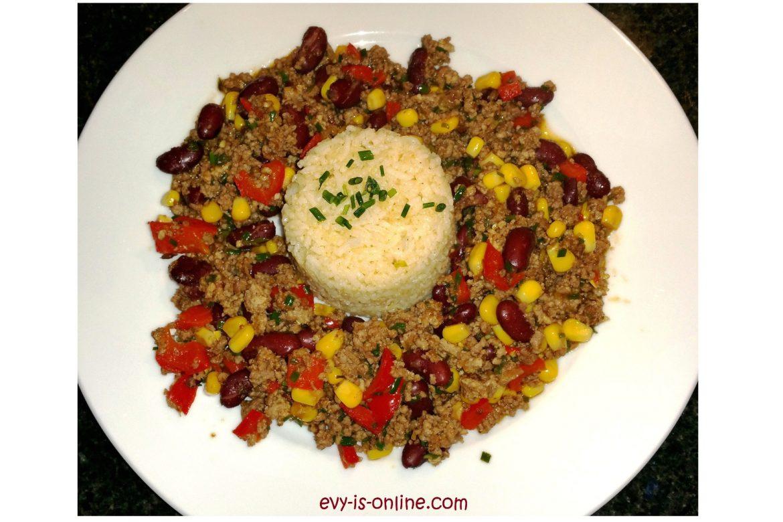 Chili con Carne (deutsch)