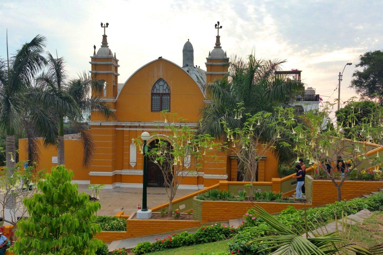 PERU: Lima 2018