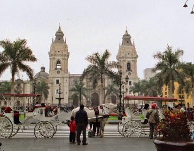 PERU: Lima 2006-2015