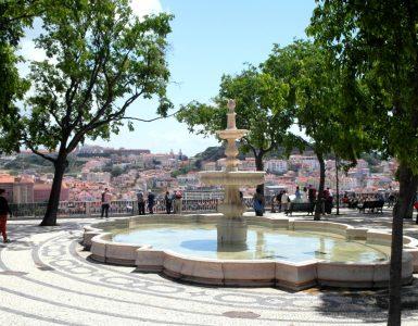 Portugal: Lissabon / Lisboa