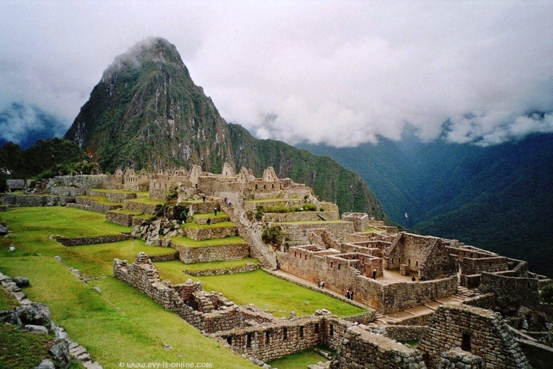 PERU: Cusco, Machu Picchu…