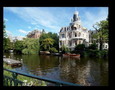 Netherlands: Amsterdam