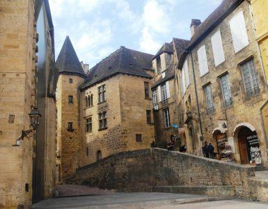 France: Perigord Region + Umgebung / alrededores / surroundings