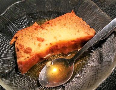 Crema volteada – peruanische Nachspeise